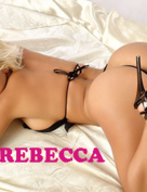 Rebecca, Girl, Transe, Boy, Wien