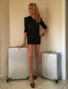 Skinny Mandy, Girl, Transe, Boy, Wien