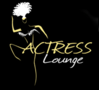 ACTRESS Lounge Wien Logo