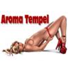 Aroma Tempel Wien Logo