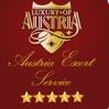 AUSTRIA ESCORT Wien Logo