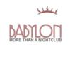 BABYLON SALZBURG Salzburg Logo