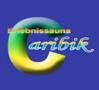 Caribik Sauna Seisenegg Logo