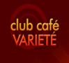 Club Cafe VARIETÉ Wien Logo