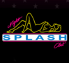 CLUB SPLASH KREMS Krems Logo