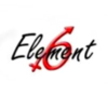 Element 6  Wien Logo
