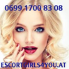 ESCORTGIRLS4YOU  Wien Logo