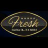 Fresh Sauna Club Wien Logo