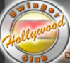 Hollywood Swingerclub Wien Logo