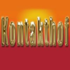 Kontakthof Wien Logo