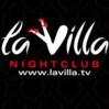 LA VILLA Telfs Telfs Logo