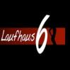 Laufhaus 6 Linz Logo