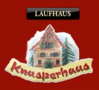 LAUFHAUS Knusperhaus  Hartberg Logo