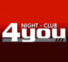 NIGHT CLUB 4 YOU St. Margarethen Logo