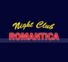Night Club ROMANTICA Geretsberg Logo