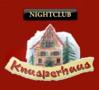 NIGHTCLUB Knusperhaus Hartberg Logo