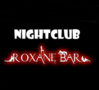 Nightclub ROXANE BAR Theresienfeld Logo