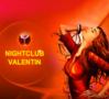 Nightclub Valentin St. Valentin Logo