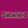 Sabailand Tanzbar Lambach Logo