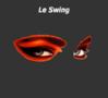 Swingerclub LeSwing Wien Logo