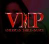 VIP AMERICAN TABLE-DANCE Kirchberg Logo