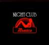 NIGHT-CLUB Monaco , Sexclubs, Wien