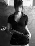 Mistress Nora Wien
