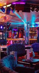 Ambiente The Beverly Hills Club Wien